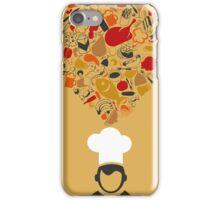 Cook iPhone Case/Skin