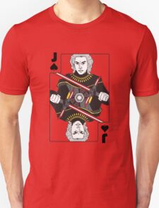 Rebel Empire - Kylo Ren T-Shirt