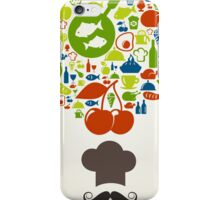 Cook2 iPhone Case/Skin
