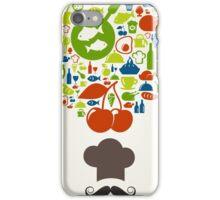 Cook2 iPhone Case/Skin