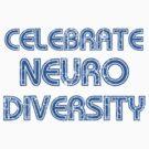 neurodiversity b by Leif Prime