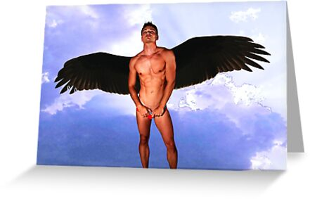 Dark Angel by Michael Taggart