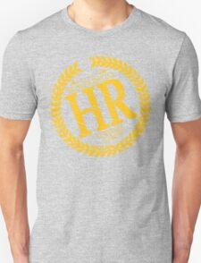 HR SURVIVAL GAMES Unisex T-Shirt