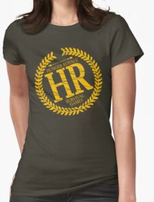 HR SURVIVAL GAMES T-Shirt