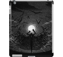 Drawlloween 2015: Vampire iPad Case/Skin