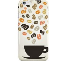 Cup3 iPhone Case/Skin