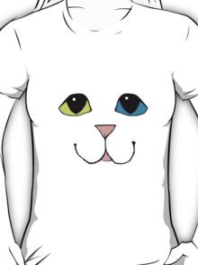 Here Kitty, Kitty ... #2 T-Shirt