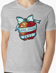 Come Along Pond 2.0 Mens V-Neck T-Shirt