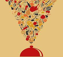 Dish by Aleksander1