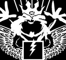 PJ Ramones (sticker) Sticker