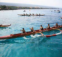 Tui Tonga  by Randy Richards