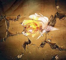 Damage Wallpaper by saseoche