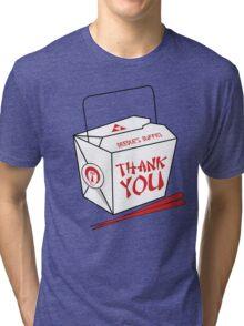 Beedle's Buffet Tri-blend T-Shirt