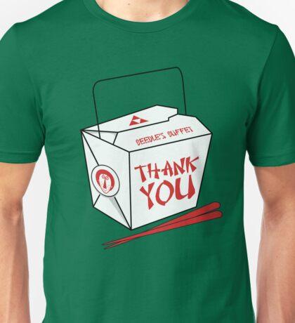 Beedle's Buffet Unisex T-Shirt
