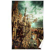 Apocalypse Milano 2 Poster