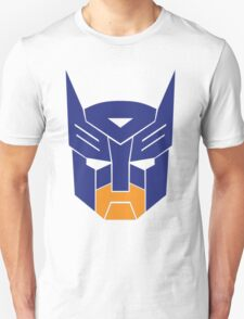 Batman and Transformers - Autobats T-Shirt