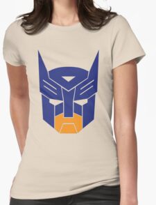 Batman and Transformers - Autobats T-Shirt