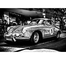 Porsche 1 Photographic Print