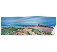 Currumbin Alley - Panorama Poster