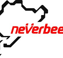 Neverbeen. by GENEROUSLYFUNNY
