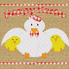 Happy Easter by Arianey