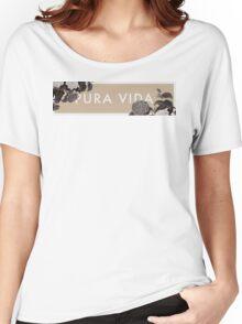 Pura Vida - Beauty Women's Relaxed Fit T-Shirt