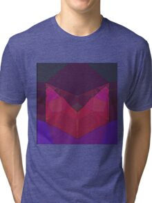 Raw Rubin Tri-blend T-Shirt