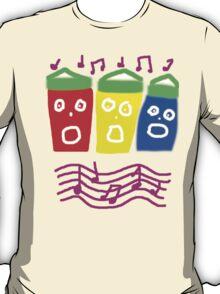 SINGING SEAHUTS TEE SHIRT/BABY GROW T-Shirt