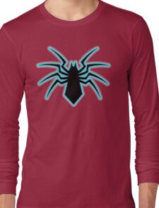 spider man spiderman  Long Sleeve T-Shirt