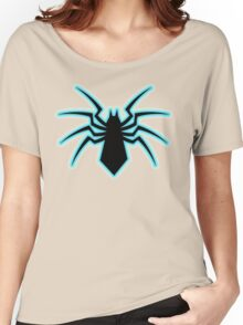 spider man spiderman  Women's Relaxed Fit T-Shirt