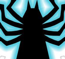spider man spiderman  Sticker