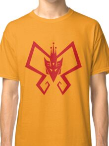 Venture Bros and Transformers Classic T-Shirt