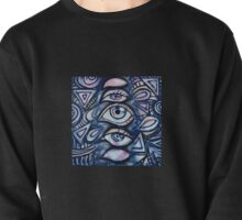 Blink of an eye Pullover