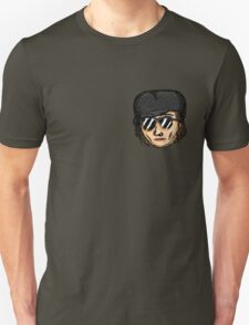 Sketch Face T-Shirt