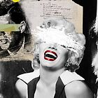 Marilyn by elodesigner