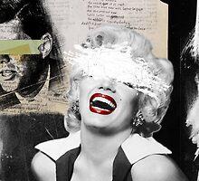 Marilyn by Elo Marc
