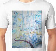 Dream Travellers . Unisex T-Shirt