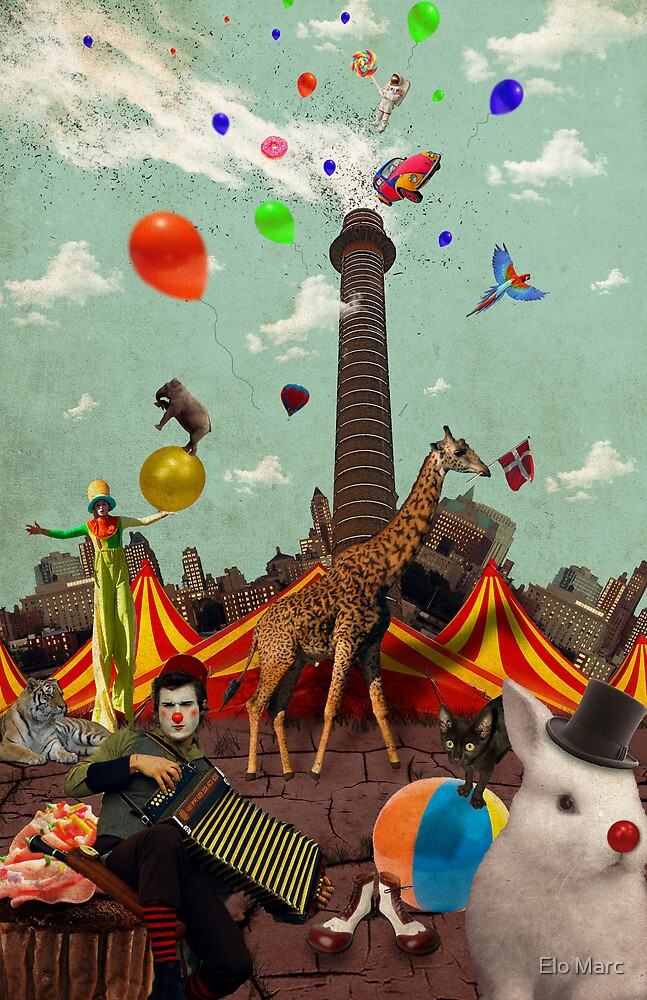 Circus by Elo Marc