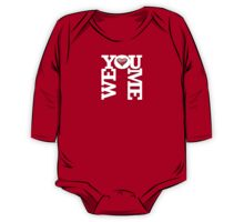 YOU ME WE One Piece - Long Sleeve