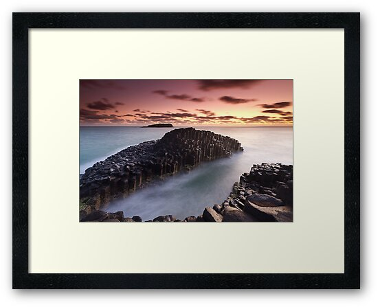 The Giant's Causeway by Jason Asher