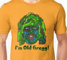 Mighty Boosh - Old Gregg Unisex T-Shirt