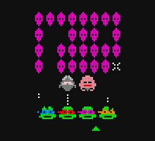 Sewer invaders Unisex T-Shirt