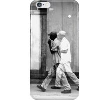 'Two-Step' iPhone Case/Skin