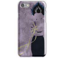 Hieh iPhone Case/Skin