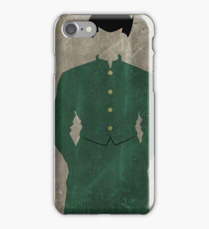 Yusuke iPhone Case/Skin