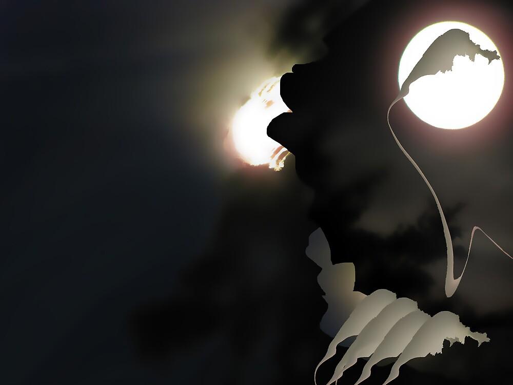 Nocturnal No 9 by ArtOfE
