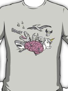 Inside My Head T-Shirt