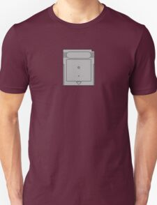Gameboy Cartridge Unisex T-Shirt
