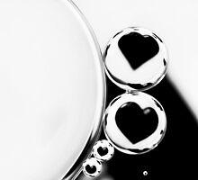 Black of Hearts by Sharon Johnstone
