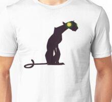 Acid Panther Unisex T-Shirt